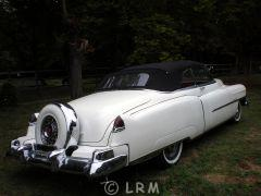 CADILLAC Série 62 Cabriolet (Photo 4)