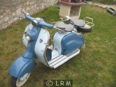 LAMBRETTA Scooter (Photo 1)