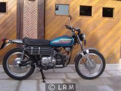 HARLEY DAVIDSON AMF 350 SX (Photo 1)