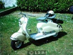 LAMBRETTA 125 LD (Photo 1)