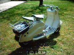 LAMBRETTA 125 LD (Photo 2)