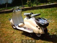 LAMBRETTA 125 LD (Photo 3)