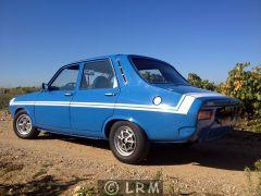 RENAULT 12 Gordini (Photo 2)
