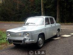 RENAULT 8 Major (Photo 1)