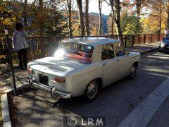 RENAULT 8 Major (Photo 2)