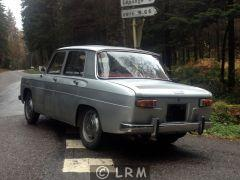 RENAULT 8 Major (Photo 3)