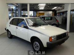 RENAULT 14 TS (Photo 1)