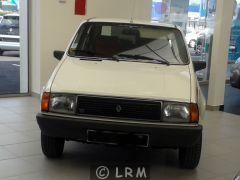 RENAULT 14 TS (Photo 2)