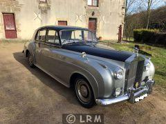 ROLLS ROYCE Silver Cloud 2 (Photo 2)