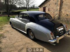 ROLLS ROYCE Silver Cloud 2 (Photo 3)