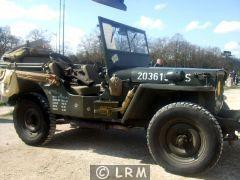 HOTCHKISS JEEP (Photo 1)