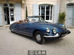 CITROËN DS 21 (Photo 2)
