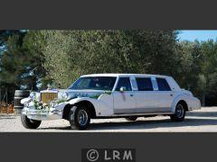 LINCOLN Excalibur (Photo 2)