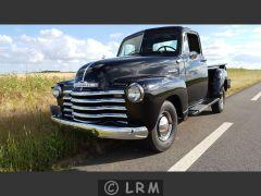 CHEVROLET Pick-Up (Photo 1)