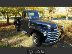 CHEVROLET Pick-Up (Photo 2)