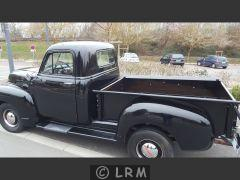 CHEVROLET Pick-Up (Photo 4)