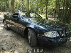 MERCEDES 320 SL Finition AMG (Photo 1)