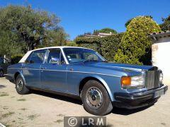 ROLLS ROYCE Silver Spur (Photo 1)