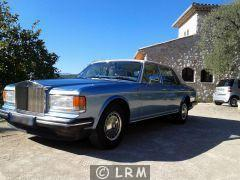 ROLLS ROYCE Silver Spur (Photo 2)