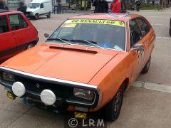 RENAULT 15 TL (Photo 1)