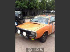 RENAULT 15 TL (Photo 3)