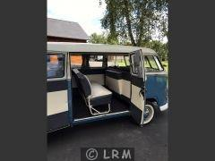 VOLKSWAGEN Combi (Photo 4)