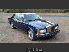 ROLLS ROYCE Silver Spirit IV (Photo 1)