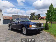 ROLLS ROYCE Silver Spirit IV (Photo 2)
