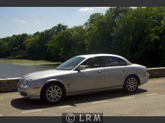 JAGUAR S-Type (Photo 1)