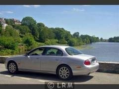 JAGUAR S-Type (Photo 2)