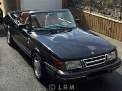SAAB 900 Turbo (Photo 3)