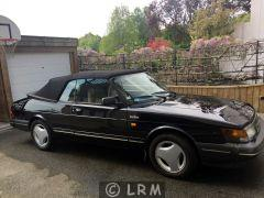 SAAB 900 Turbo (Photo 4)