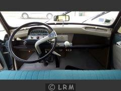 CITROËN Ami 6  (Photo 5)