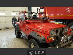 JEEP Wrangler (Photo 1)