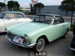 SIMCA Plein Ciel (Photo 1)
