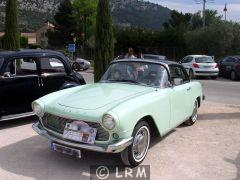 SIMCA Plein Ciel (Photo 2)