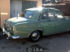 PEUGEOT 403 Taxi (Photo 4)
