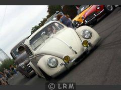 VOLKSWAGEN Coccinelle (Photo 5)
