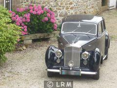 BENTLEY Mark VI (Photo 2)