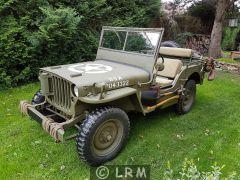 HOTCHKISS  WILLYS Jeep (Photo 1)