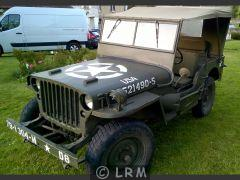 JEEP Willys (Photo 1)
