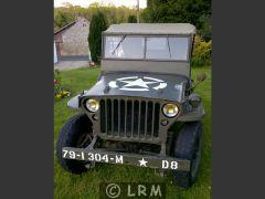 JEEP Willys (Photo 3)