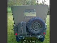 JEEP Willys (Photo 4)