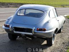 JAGUAR Type E (Photo 2)