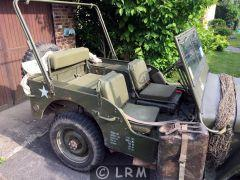 WILLYS Jeep MB (Photo 4)