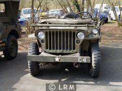 WILLYS Jeep (Photo 3)