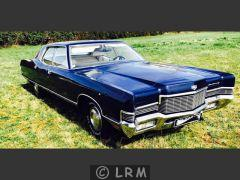 LINCOLN MERCURY Marquis (Photo 1)