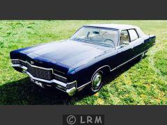 LINCOLN MERCURY Marquis (Photo 2)