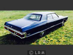 LINCOLN MERCURY Marquis (Photo 3)