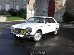 PEUGEOT 204 coupé  (Photo 1)